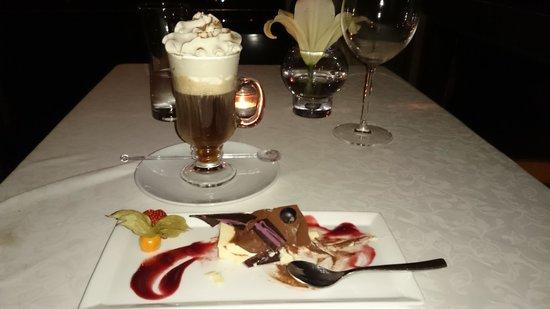 Ferdinand's: dessert!!!