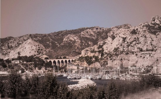 Le viaduc photo de marseille bouches du rhone tripadvisor for Marseille bdr
