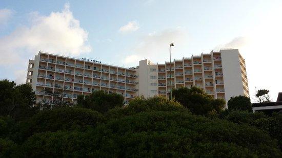 Hotel Globales America: Globales America