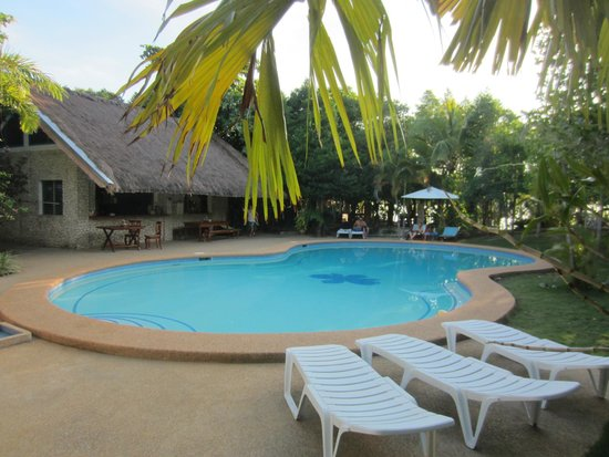 The Blue Orchid Resort: Nice refreshing pool