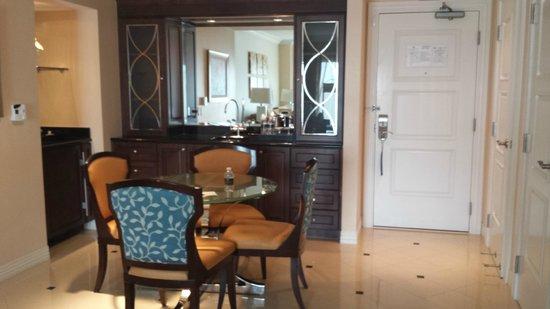 Waldorf Astoria Orlando: Dining Area