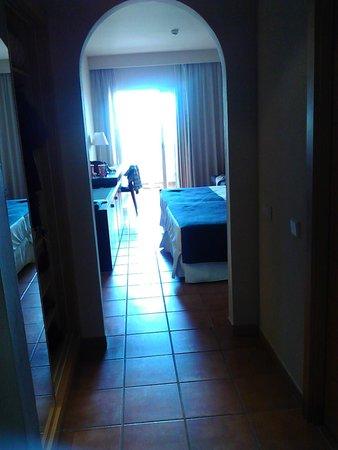 Hotel Best Jacaranda : camera