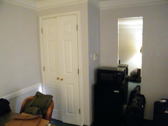 La Quinta Inn San Bernardino: room