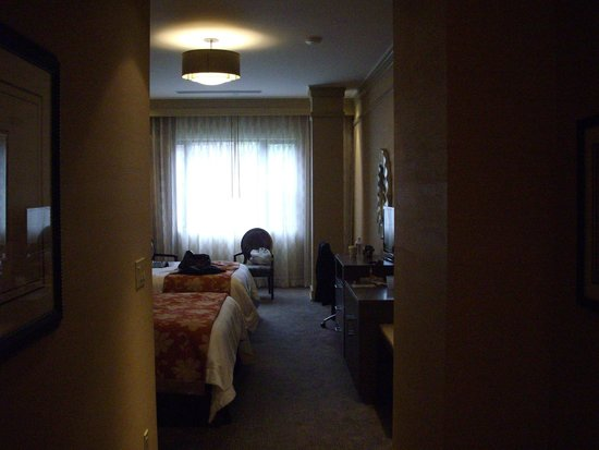 Opera House Hotel: Our Suite