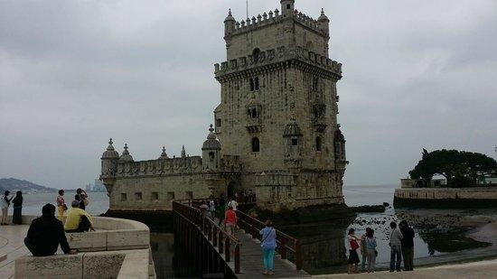 Belém : imposing architecture