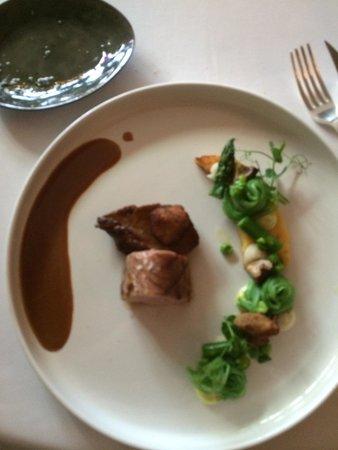 Restaurant In den Doofpot: Drie soorten kalfsvlees