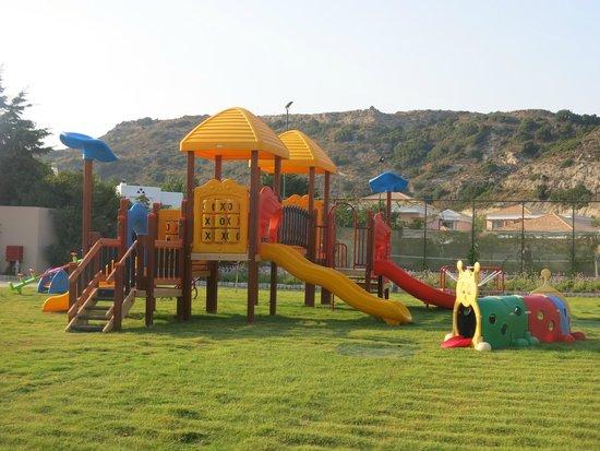 La Marquise Luxury Resort Complex: playground