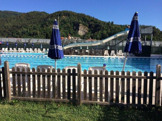 Savigliano, Italia: Hydro sport