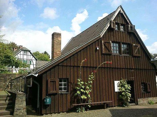 Bergisches Museum für Handwerk,Bergbau u. Gewerbe