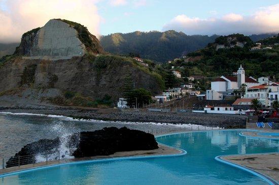 Costa Linda: The village