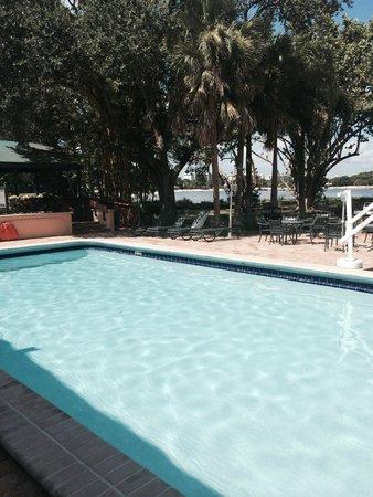 Wyndham Palm-Aire: Royal Palms pool