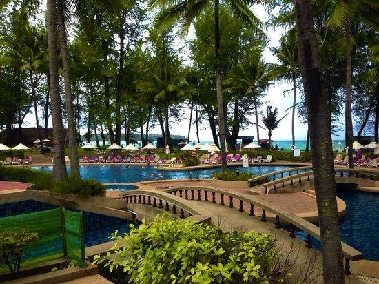 Dusit Thani Laguna Phuket : Paradise