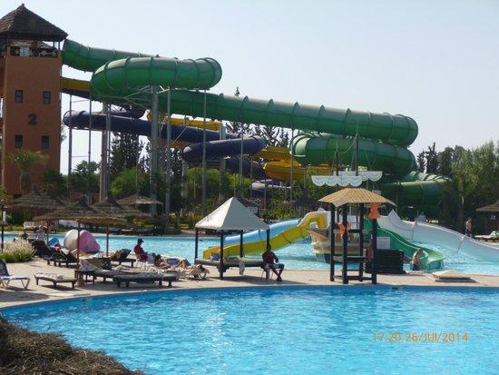 LABRANDA Aqua Fun Club marrakech: aqua fun