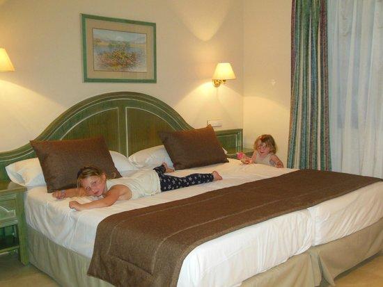 Hotel Dunas Suites and Villas Resort: kids bedroom