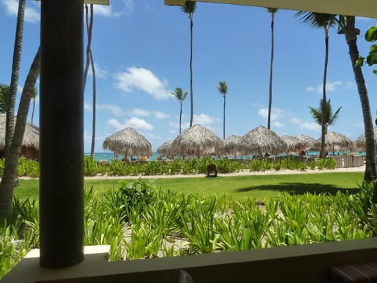 Iberostar Bavaro Suites: View from room 1291