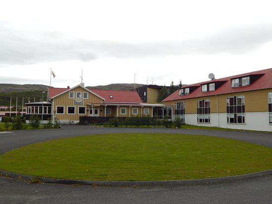 Hotel Bifrost: Hotel Bifröst
