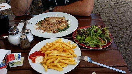 esszimmer, kirchzarten - restaurant bewertungen, telefonnummer, Esszimmer dekoo