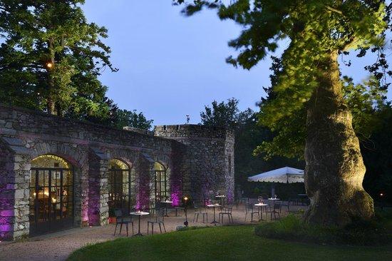 Dan Garden Lounge