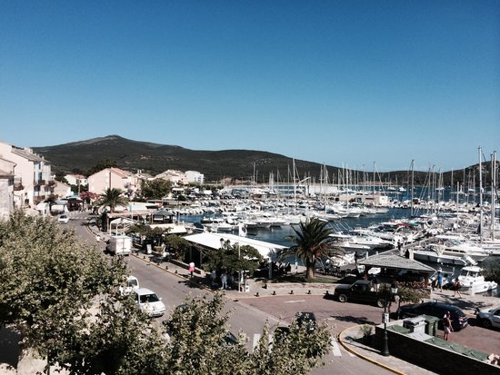 Hotel Marina d'Oro: Vista camera