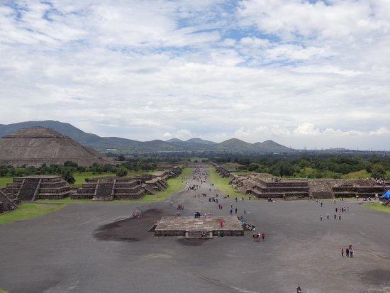 Hotel PF : Teotihuacan