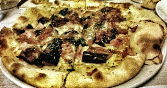 Da Marcos : Pizza Casa Nostra