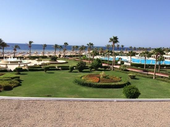 Baron Resort Sharm El Sheikh: 319