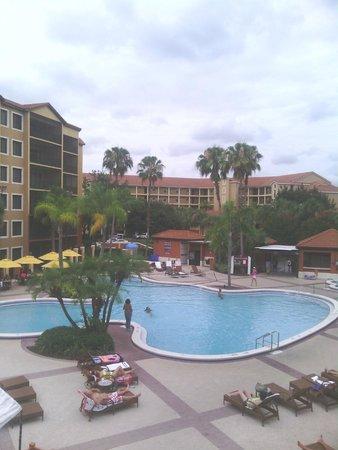 Westgate Lakes Resort & Spa: pool