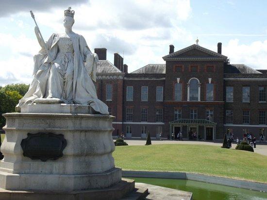 Kensington Palace : Palais de Kensington
