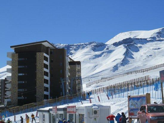 El Colorado Ski Center: .