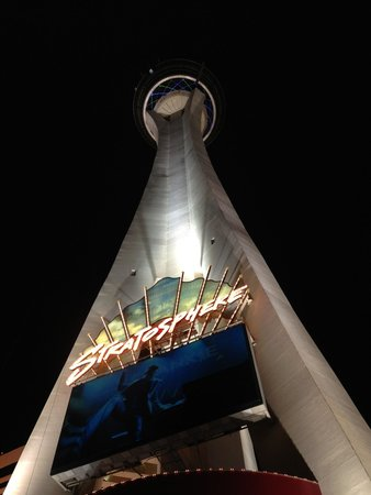 Stratosphere Hotel, Casino and Tower, BW Premier Collection: Stratosphere Las Vegas