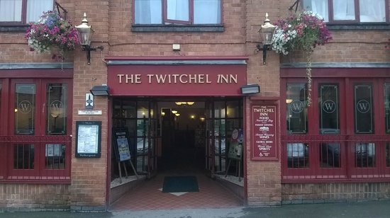 The Twitchel Inn