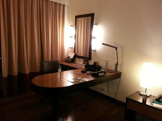 Impiana KLCC Hotel: المكتب