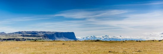 Fosshotel Nupar: Núpar View