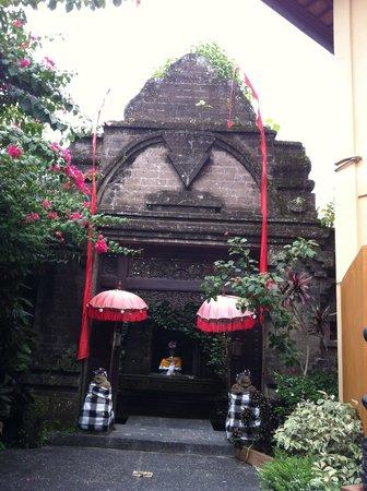 Villa Awang Awang: ヴィラ アワンアワン