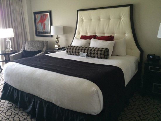 Inn on Fifth : King size