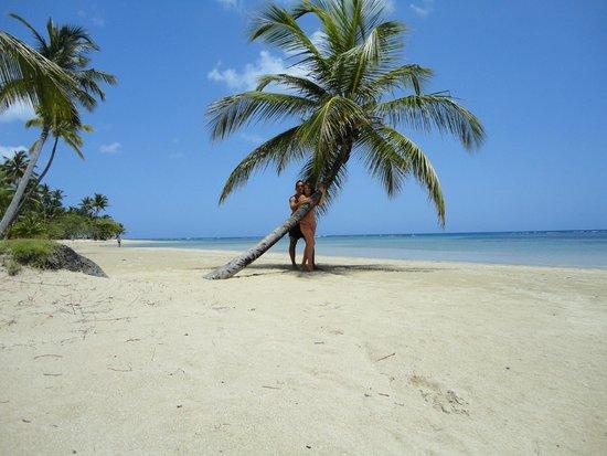 Grand Bahia Principe El Portillo : spiaggia