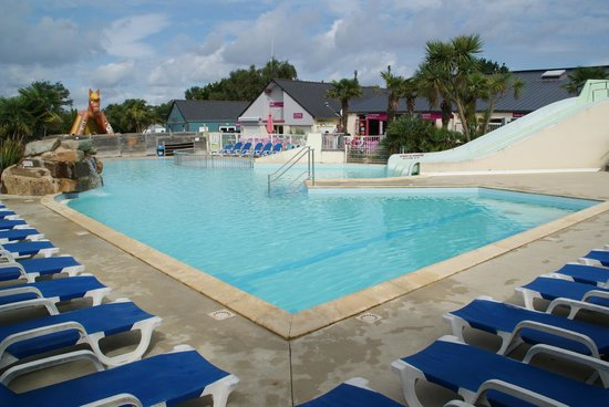 Piscine photo de camping emeraude dinard tripadvisor for Camping ille et vilaine piscine couverte