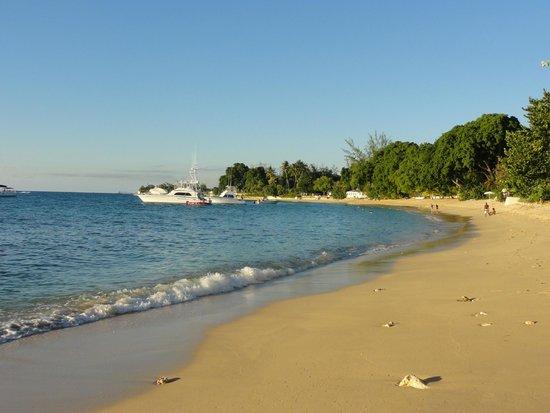 Emerald Beach: Gibbs Beach..