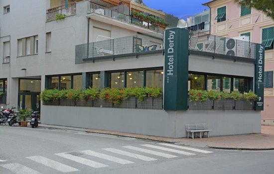 Hotel derby foto di hotel derby finale ligure tripadvisor for Derby hotels