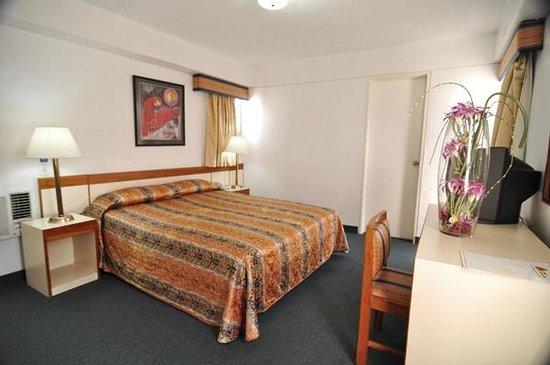 Hotel Caracas Cumberland: Habitacion
