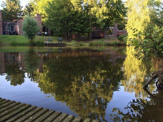 Vakantiepark de Weerterbergen