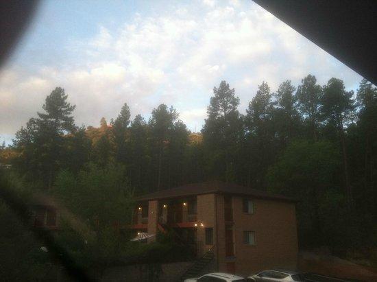 Days Inn Prescott : Beautiful Location