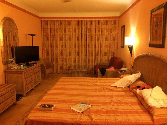 Hotel Riu Palace Cabo Verde: Bedroom