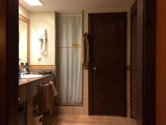 Hotel Riu Palace Cabo Verde: Bathroom