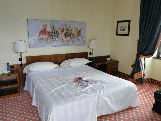 Palace Hotel : de grand style