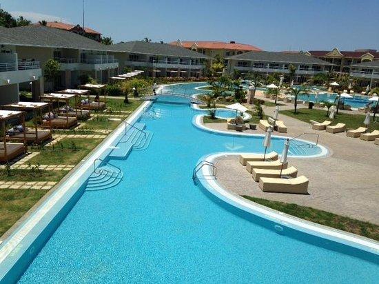 Paradisus Princesa del Mar Resort & Spa: Realmente el paraíso si existe