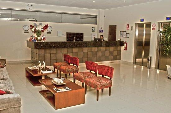ホテル エル タンボ 2