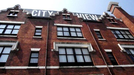 City View Inn: hotel