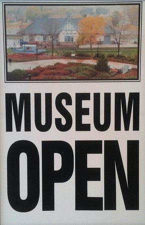 Owen Sound Marine-Rail Museum: We're open! Come and check out the museum and the beautiful waterfront