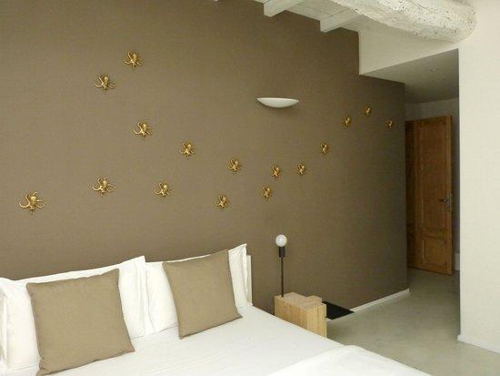 Fontana Rooms: Camera matrimoniale
